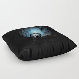 Shyday the 13th Floor Pillow
