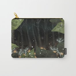 The spirit of nature Carry-All Pouch