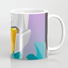 Brainstorm MTMTE Coffee Mug