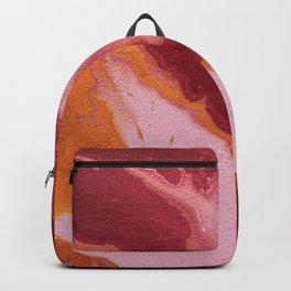 Summer haze Backpack
