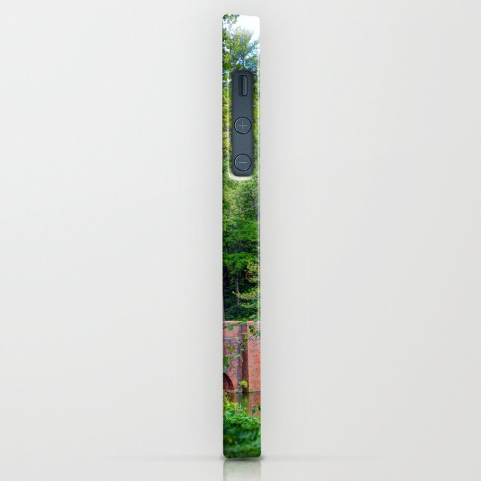 Biltmore Bridge iPhone Case