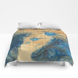 Vitae Sanctorum IX Comforters