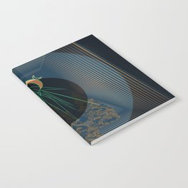 Hot Toddy Notebook