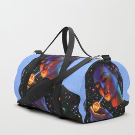 Ask the Universe Duffle Bag
