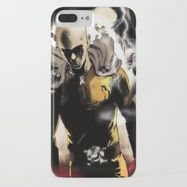 OPM iPhone Case