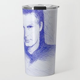 Don Henley Travel Mug