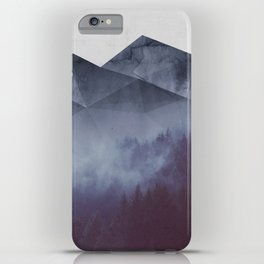 Winter Glory iPhone Case