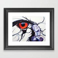 HHaE Framed Art Print
