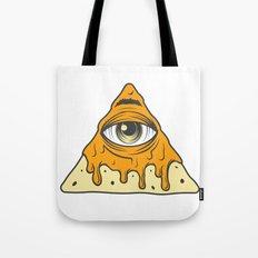 Illuminacho Tote Bag