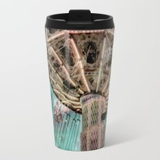 Dip Your Toes In the Stars Travel Mug