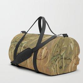 Anunnaki Duffle Bag
