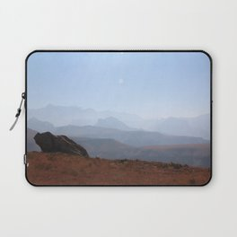 Hike to Lesotho - Southern Drakensberg Laptop Sleeve