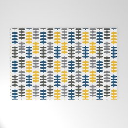Joy collection - Yellow leaves Welcome Mat