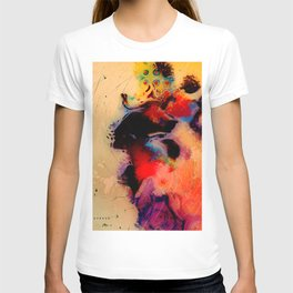 At the tempo of the carnival T-shirt