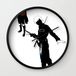 Bespin Trap Wall Clock