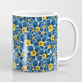 Intense Spring Morning Coffee Mug