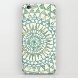 Doily iPhone Skin