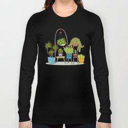 Plant life Long Sleeve T-shirt