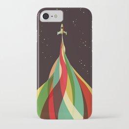 Kaleidoscope to the Stars iPhone Case