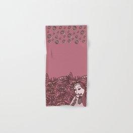 Women's Line 01 Hand & Bath Towel