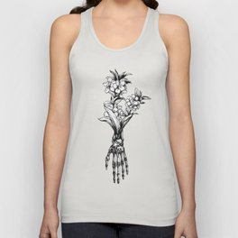 In Bloom #01 Unisex Tank Top