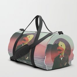 Rubber Ducky Duffle Bag