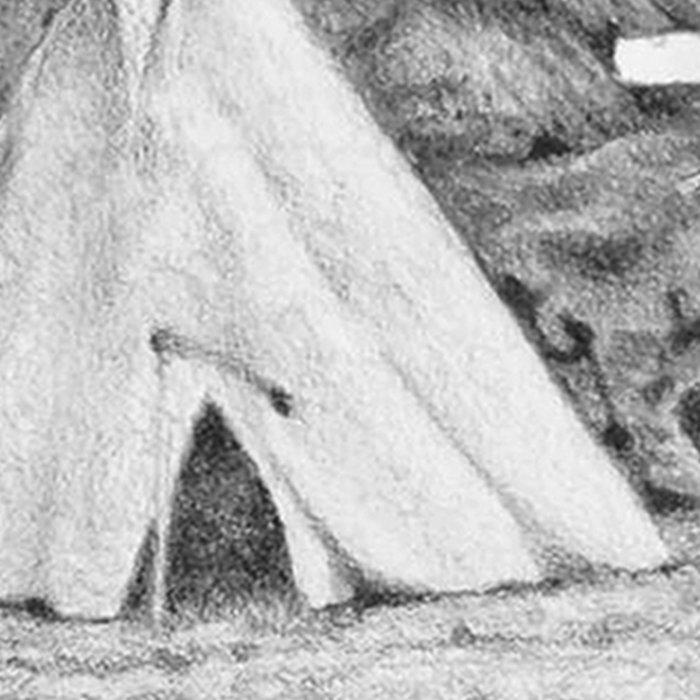 Native Girl Leggings