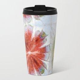 Uncrazy Peeled Flowers  ID:16165-053051-02651 Travel Mug