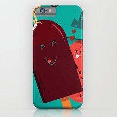 :::Licking Love::: Slim Case iPhone 6s
