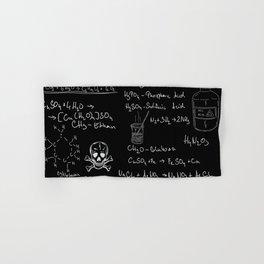 Laboratory Acid Formula Hand & Bath Towel