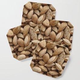 Almonds Coaster