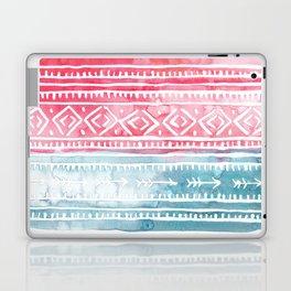 Tribal2 Laptop & iPad Skin