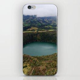 The Legend of El Dorado iPhone Skin