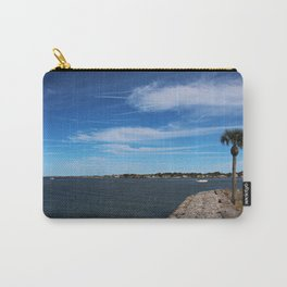 Matanzas River II Carry-All Pouch