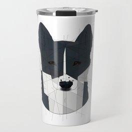 Pup Travel Mug
