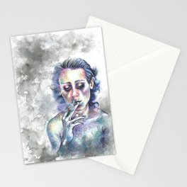 Immersion Stationery Cards