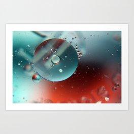 MOW2 Art Print