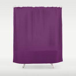 Grape Juice Shower Curtain