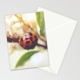 Living With Phantoms Stationery Cards