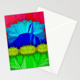 The theatre of unspoiled nature ... Stationery Cards