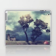 Remember to Dream Big Laptop & iPad Skin