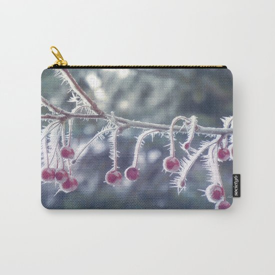 Berry Ice Freeze Carry-All Pouch
