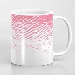 PINK OCEAN Coffee Mug