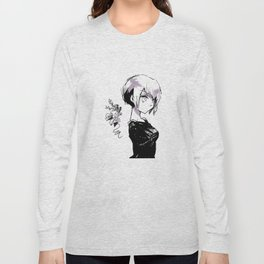 Sketch 001 20170216 Long Sleeve T-shirt