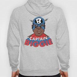 Captain Biggie Hoody