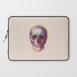 acid calavera Laptop Sleeve