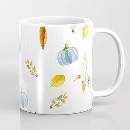My Blue Pumpkin Coffee Mug