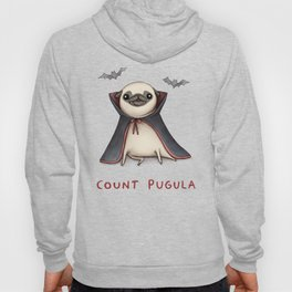 Count Pugula Hoody