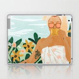 Earl Grey Laptop & iPad Skin