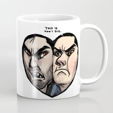 Sterek Mug